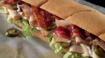 Subway TV Spot, 'Favorite Subs' Featuring Draymond Green, Jayson Tatum - Thumbnail 2