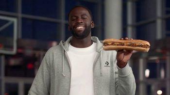Subway TV Spot, 'Favorite Subs' Featuring Draymond Green, Jayson Tatum - Thumbnail 6