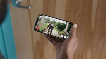 Ring Video Doorbell Wired TV Spot, 'Never Miss a Moment' - Thumbnail 2