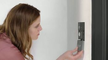Ring Video Doorbell Wired TV Spot, 'Never Miss a Moment' - Thumbnail 6