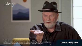 Listen Lively TV Spot, 'Lively User: Brett' - Thumbnail 9
