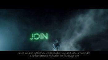 Bet365 TV Spot, 'Join: $10 Match' - Thumbnail 1