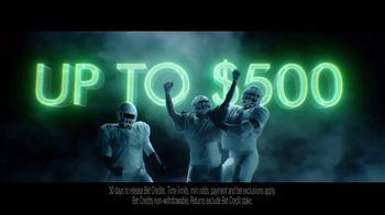 Bet365 TV Spot, 'Join: $10 Match'