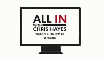 MSNBC Podcasts TV Spot, 'Why Is This Happening?' - Thumbnail 10