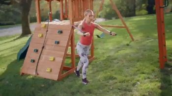 CALIA by Carrie Underwood TV Spot, 'Put Yourself First: Playground' - Thumbnail 5