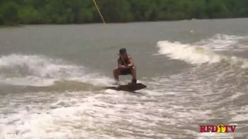 Hooey TV Spot, 'Pre-Bronc Wake Session'