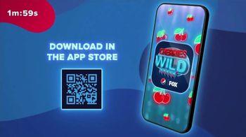 Pepsi Wild Cherry TV Spot, 'Cherries Wild: That's What I Like' Song by Lizzo - Thumbnail 1