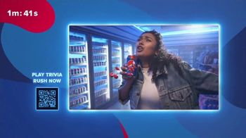 Pepsi Wild Cherry TV Spot, 'Cherries Wild: That's What I Like' Song by Lizzo