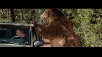 TaxACT TV Spot, 'Bear: Taxes Aren't Scary: 50%'