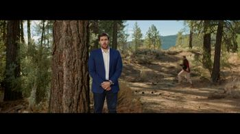 TaxACT TV Spot, 'Bear: Taxes Aren't Scary: 50%' - Thumbnail 2