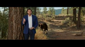 TaxACT TV Spot, 'Bear: Taxes Aren't Scary: 50%' - Thumbnail 3