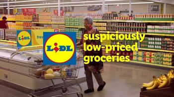 LiDL TV Spot, 'Surprisingly Sustainable Salmon' - Thumbnail 10