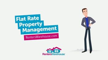 Renters Warehouse TV Spot, 'Late With the Rent' - Thumbnail 9
