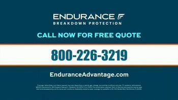 Endurance Advantage TV Spot, 'Expired Warranties and Unexpected Repairs' - Thumbnail 10
