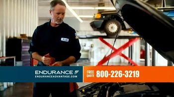 Endurance Advantage TV Spot, 'Expired Warranties and Unexpected Repairs' - Thumbnail 6