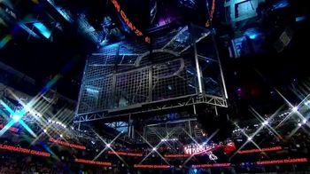WWE Network TV Spot, '2021 Elimination Chamber' - Thumbnail 1