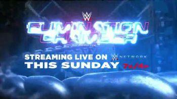 WWE Network TV Spot, '2021 Elimination Chamber' - Thumbnail 8