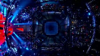 WWE Network TV Spot, '2021 Elimination Chamber' - Thumbnail 2