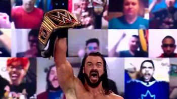 WWE Network TV Spot, '2021 Elimination Chamber' - Thumbnail 4
