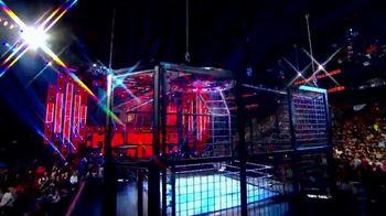 WWE Network TV Spot, '2021 Elimination Chamber' - Thumbnail 5