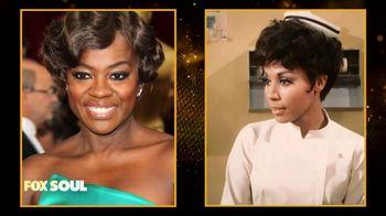 FOX Soul TV Spot, 'Diahann Carroll and Viola Davis' - Thumbnail 8