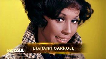 FOX Soul TV Spot, 'Diahann Carroll and Viola Davis' - Thumbnail 2