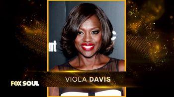 FOX Soul TV Spot, 'Diahann Carroll and Viola Davis' - Thumbnail 6