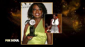 FOX Soul TV Spot, 'Diahann Carroll and Viola Davis' - Thumbnail 7