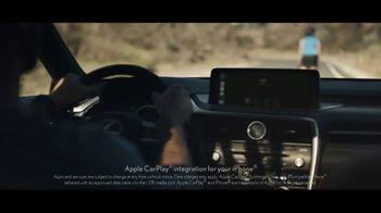 2021 Lexus RX TV Spot, 'Fearless Leader' [T2]