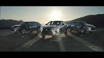 2021 Lexus RX TV Spot, 'Fearless Leader' [T2] - Thumbnail 7