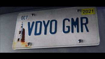 2021 Lexus IS TV Spot, 'Vanity Plates' Song by Ebo Taylor, Jr. [T2] - Thumbnail 3