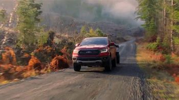 Ford TV Spot, 'Out Work the Workhorse' [T1] - Thumbnail 3