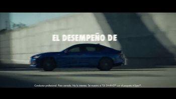 2021 Acura TLX TV Spot, 'Viene de campeones' [Spanish] [T2] - Thumbnail 2