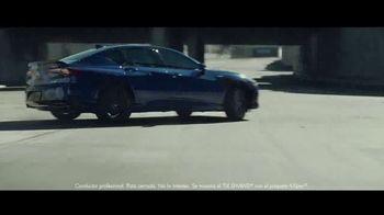 2021 Acura TLX TV Spot, 'Viene de campeones' [Spanish] [T2] - Thumbnail 3