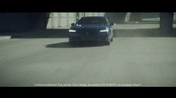 2021 Acura TLX TV Spot, 'Viene de campeones' [Spanish] [T2] - Thumbnail 4