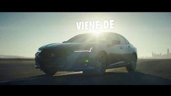 2021 Acura TLX TV Spot, 'Viene de campeones' [Spanish] [T2] - Thumbnail 5