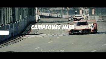 2021 Acura TLX TV Spot, 'Viene de campeones' [Spanish] [T2] - Thumbnail 6