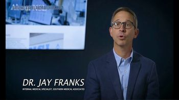 Natural State Laboratories TV Spot, 'Fast and Accurate Testing' - Thumbnail 7