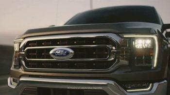 2021 Ford F-150 TV Spot, 'Chévere' [Spanish] [T1] - Thumbnail 1