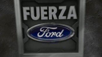 2021 Ford F-150 TV Spot, 'Chévere' [Spanish] [T1] - Thumbnail 10