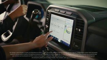 2021 Ford F-150 TV Spot, 'Chévere' [Spanish] [T1] - Thumbnail 4
