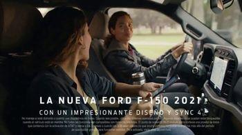 2021 Ford F-150 TV Spot, 'Chévere' [Spanish] [T1] - Thumbnail 7