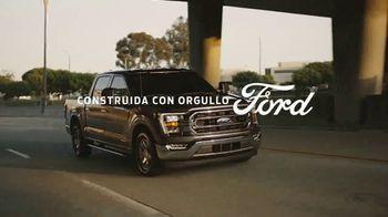 2021 Ford F-150 TV Spot, 'Chévere' [Spanish] [T1] - Thumbnail 8