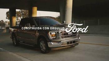 2021 Ford F-150 TV Spot, 'Chévere' [Spanish] [T1] - Thumbnail 9