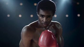 State Street Global Advisors TV Spot, 'Sugar Ray Leonard: Take a Hit'