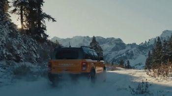 2021 Ford Bronco Sport TV Spot, 'Modos de vida' canción de La Lupita [Spanish] [T1]