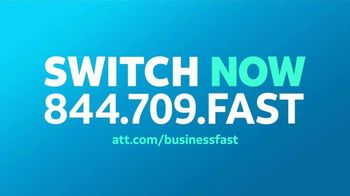 AT&T Business Fiber TV Spot, 'Good Business' - Thumbnail 8
