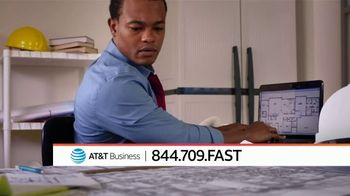 AT&T Business Fiber TV Spot, 'Good Business' - Thumbnail 2
