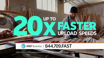 AT&T Business Fiber TV Spot, 'Good Business' - Thumbnail 3