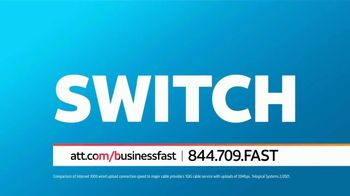 AT&T Business Fiber TV Spot, 'Good Business' - Thumbnail 4